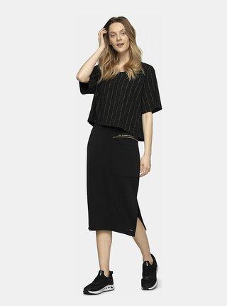 Dámská sukně Outhorn SPUD605  Černá