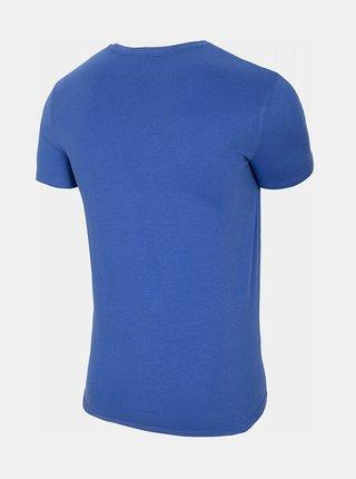 Pánské tričko Outhorn TSM600  Modrá