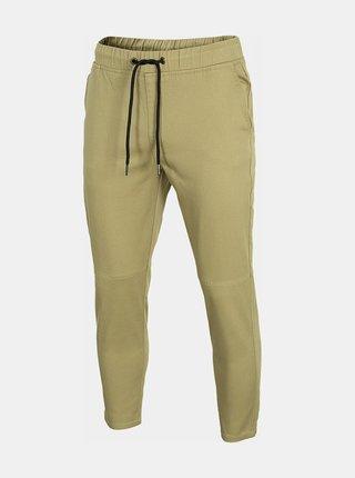 Pánské kalhoty Outhorn SPMC600  Béžová
