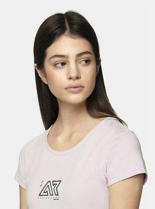 Dámské tričko 4F TSD210