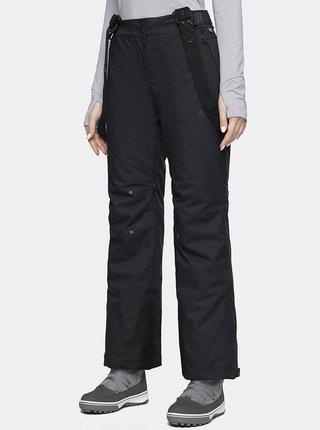 Dámské lyžařské kalhoty4F SPDN100 Šedá