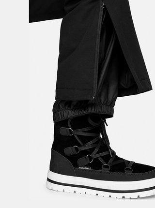 Dámské lyžařské kalhoty 4F SPDN300  Černá