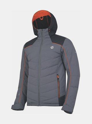 Pánská lyžařská bunda DARE2B DMP432 Maxim  Šedá