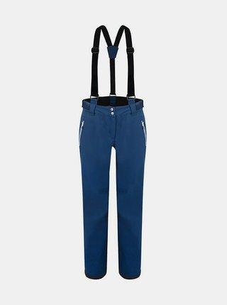 Dámské lyžařské kalhoty DARE2B DWW460Effused  Modrá