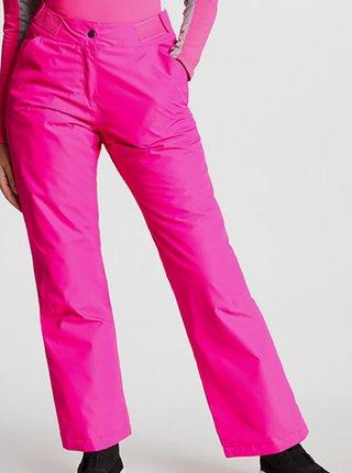 Dámské lyžařské kalhoty DARE2B DWW468 Rove  Růžová