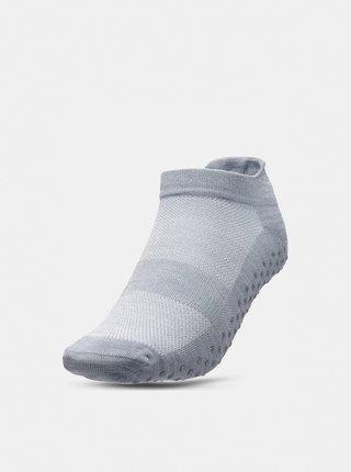Dámské ponožky (2 páry) 4F SOD209  Černá