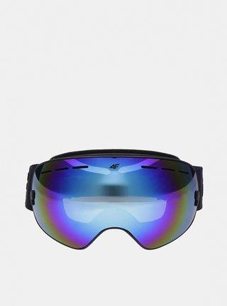 Dámské lyžařské brýle 4F GGD250 Modrá