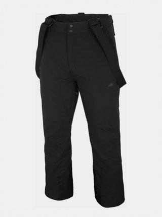Pánské lyžařské kalhoty 4F SPMN254  Černá