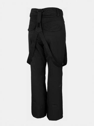 Dámské lyžařské kalhoty 4F SPDN301  Černá