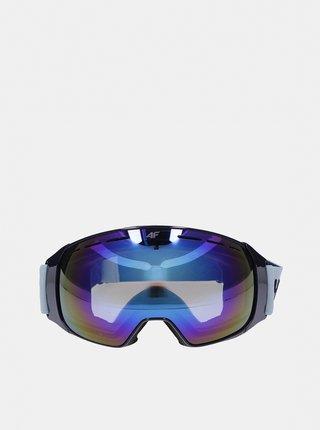 Dámské lyžařské brýle 4F GGD252  Modrá