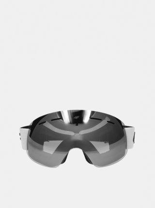 Dámské lyžařské brýle 4F GGD350  Bílá
