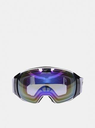 Dámské lyžařské brýle 4F GGD252  Bílá