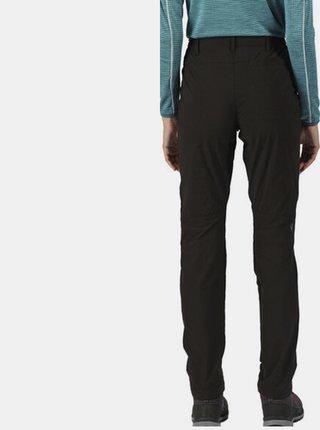 Dámské outdoorové kalhoty Regatta RWJ217RHighton Trs  Černá