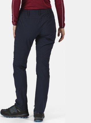 Dámské outdoorové kalhoty Regatta RWJ217RHighton Trs Modrá
