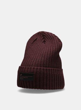 Pánská zimní čepice 4F CAM252