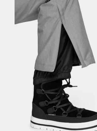 Dámské lyžařské kalhoty 4F SPDN300 Šedá