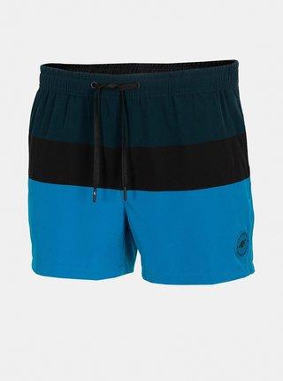 Pánské plážové šortky 4F SKMT201  Modrá
