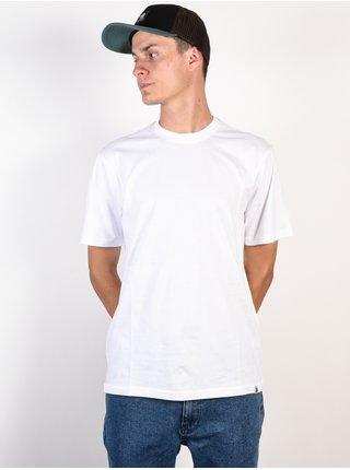 Element BASIC CREW OPTIC WHITE pánské triko s krátkým rukávem - bílá