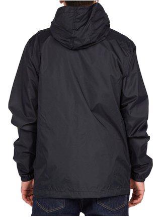 Dc DAGUP RIPSTOP black podzimní bunda pro muže - černá
