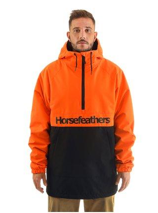 Horsefeathers PERCH flame podzimní bunda pro muže