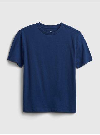 Modré klučičí dětské tričko gen good t-shirt