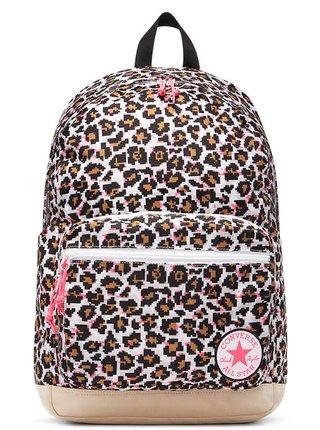 Converse barevný batoh Go 2 Pattern