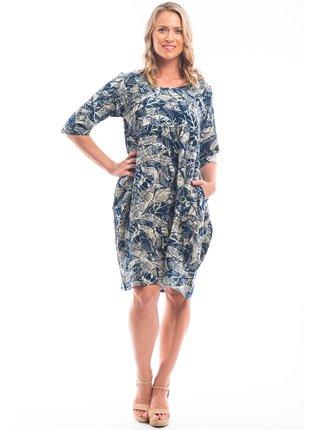 Orientique volné šaty Canary Island