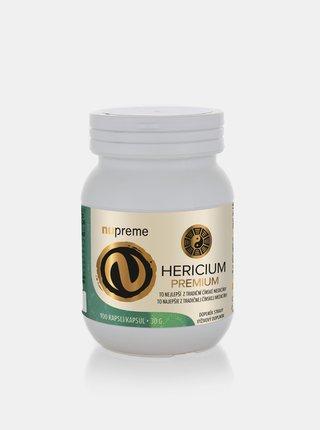 Doplněk stravy Hericium extrakt Nupreme (100 kapslí)