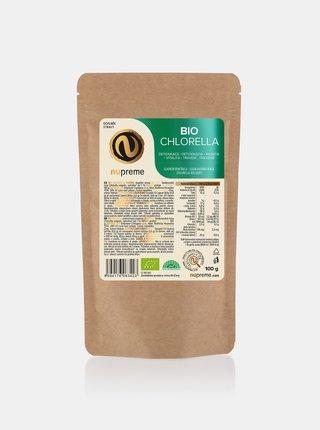 Doplněk stravy Chlorella prášek (100 g)