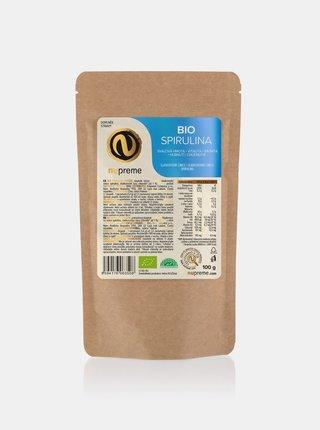 Doplněk stravy Spirulina prášek (100 g)
