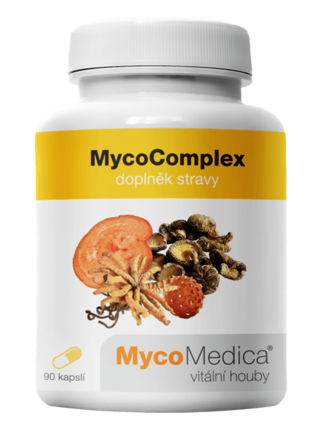 MycoMedica MycoComplex 90 tobolek