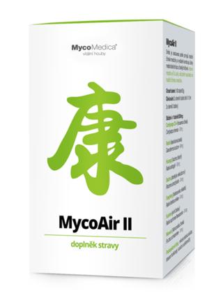 MycoMedica MycoAir II 180 tobolek