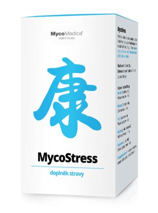 MycoMedica MycoStress 180 tobolek