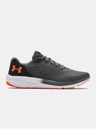 Boty Under Armour UA Charged Pursuit 2 SE-GRY