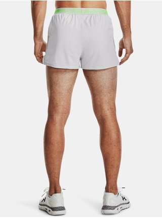 Kraťasy Under Armour Draft Run Short-GRY