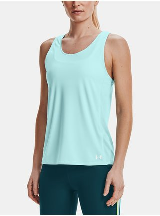 Tílko Under Armour Fly By Tank-BLU