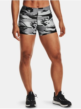 Šortky Under Armour Iso Chill Team Shorty-BLK