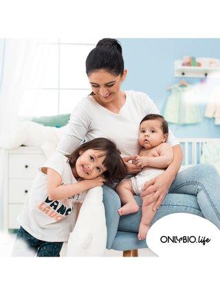 OnlyBio Hypoalergenní šampon pro miminka (300 ml)