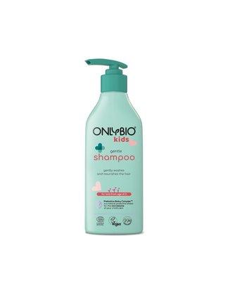 OnlyBio Jemný šampon pro děti od 3 let (300 ml)