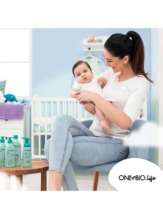 OnlyBio Hypoalergenní mycí gel pro miminka (300 ml)