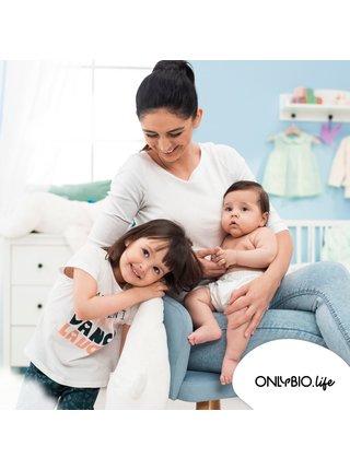 OnlyBio Jemný mycí gel pro děti od 3 let (300 ml)