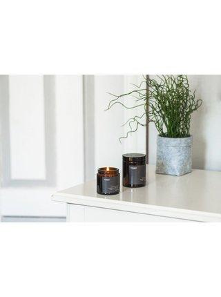Mulieres Vonná svíčka ve skle - les (120 ml)