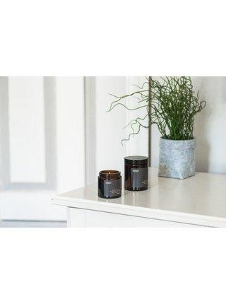Mulieres Vonná svíčka ve skle - les (180 ml)