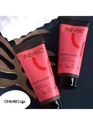 OnlyBio Maska na barvené vlasy Powerful Colors (200 ml)