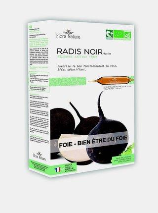 Černá ředkev BIO Flora Natura (20 x 15 ml)