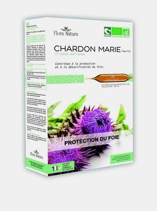 Ostropestřec Mariánský BIO Flora Natura (20 x 15 ml)