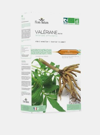Kozlík lékařský BIO Flora Natura (20 x 15 ml)