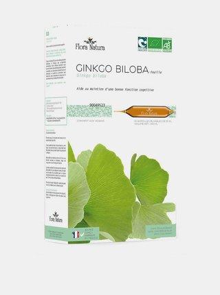 Ginkgo biloba BIO Flora Natura (20 x 15 ml)