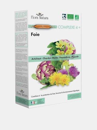 Complex 4+ Játra Flora Natura
