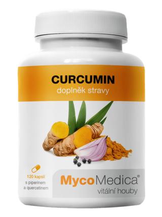 Mycomedica Curcumin 90 tobolek